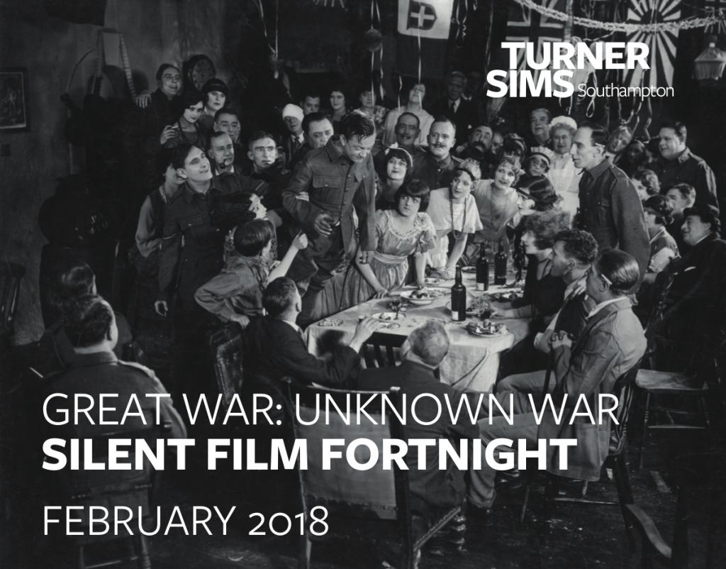 Film Screening: The Guns of Loos (1928) | Gateways to the