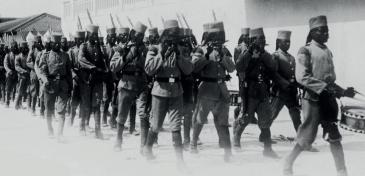 Still - WW1 and AFrica - image may be subject to copyright