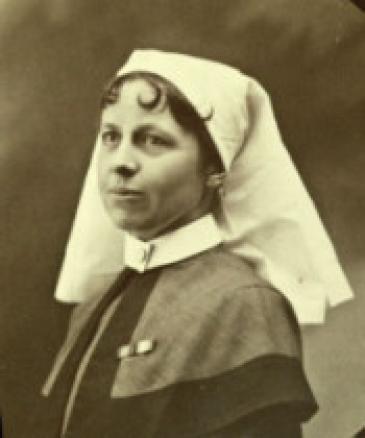 Sister Edie Appleton