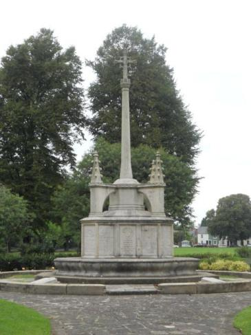 Chichester War Memorial