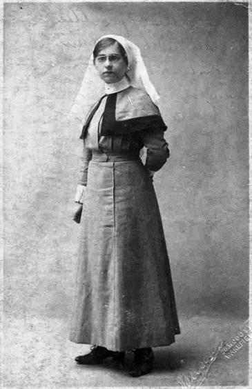 Nellie Spindler