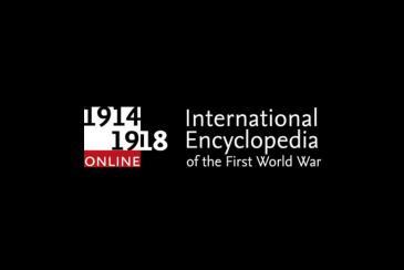 1914-1918 Online logo