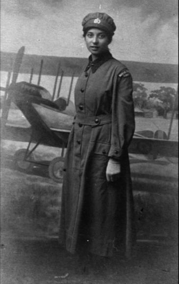 Ella Harding